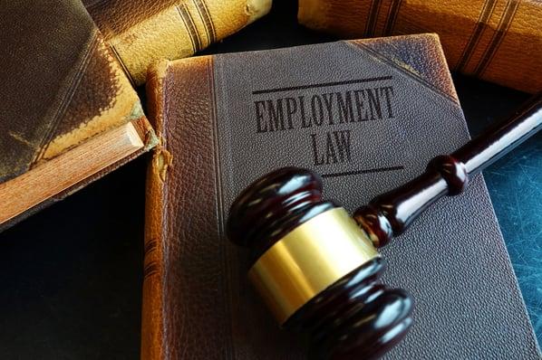 5 Common ways Employees Accidentally Break Employment Laws