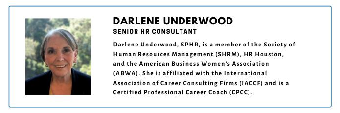 Darlene Underwood