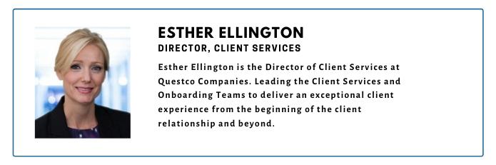Esther Ellington