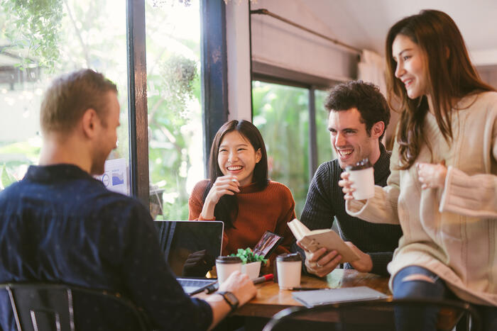 Why Millennial-Run Companies Are Turning to HR Outsourcing Partners