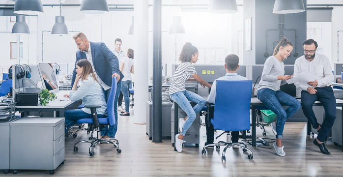 Millennial-Run Companies are Outsourcing Their HR & You Should be Too