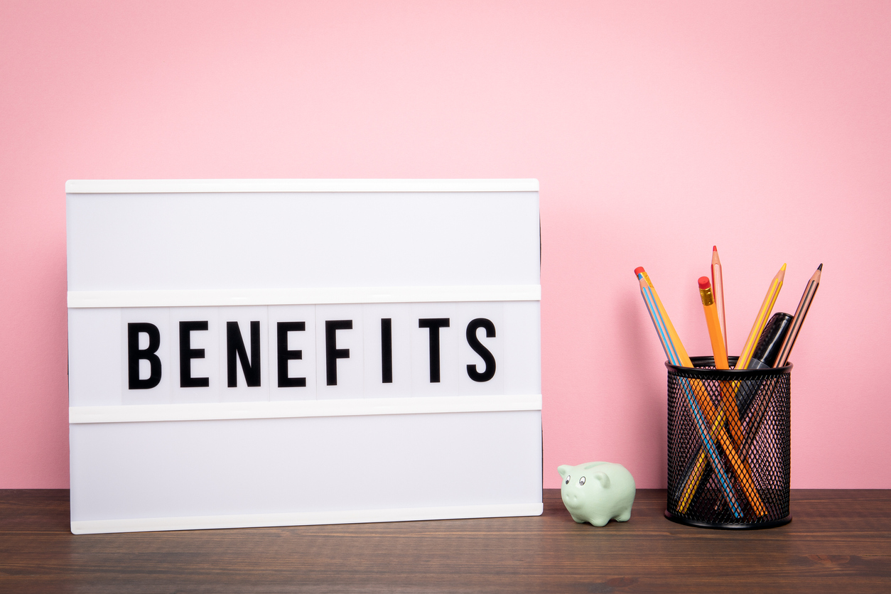 Health Benefits Outsourcing: Reduced Cost and Increased Coverage