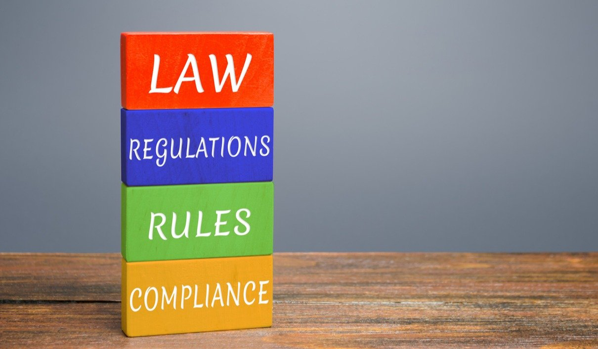How to stay up to date with Regulatory Compliance Changes