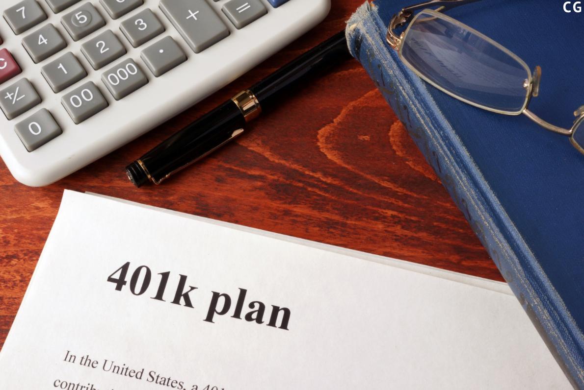 The Advantages of PEO 401(k) Retirement Plans