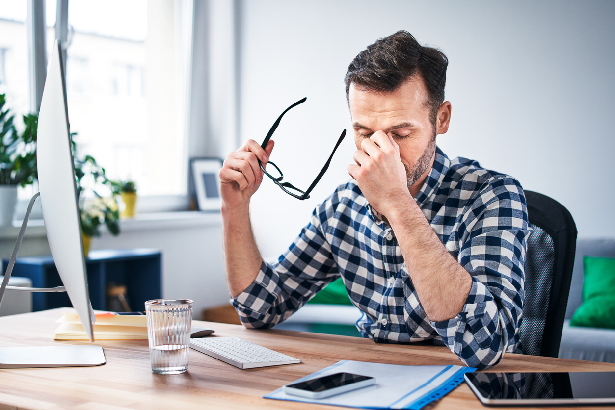 HR Outsourcing and Fatigue Management