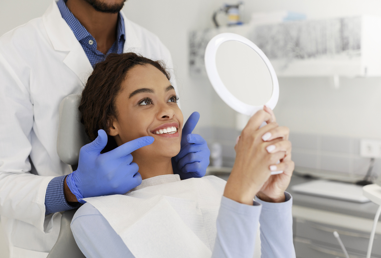 Should Your Company Offer Vision and Dental Insurance?