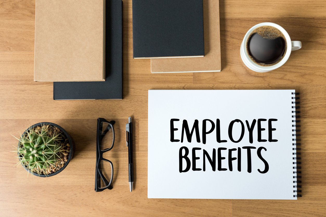Why Your Company Needs to Offer Four Core Benefits